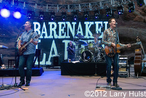 Barenaked Ladies - 06-09-12 - Red Rocks Amphitheatre, Morrison, CO