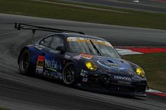 911号車『写真:GTA』
