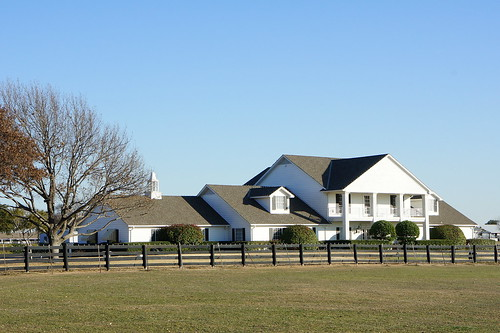 Southfork - Dallas, TX