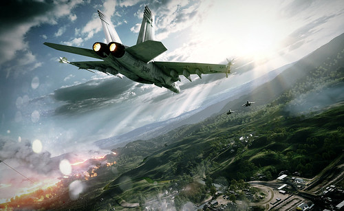 EA Responds to Allegations of BF3 Official Servers Disappearance