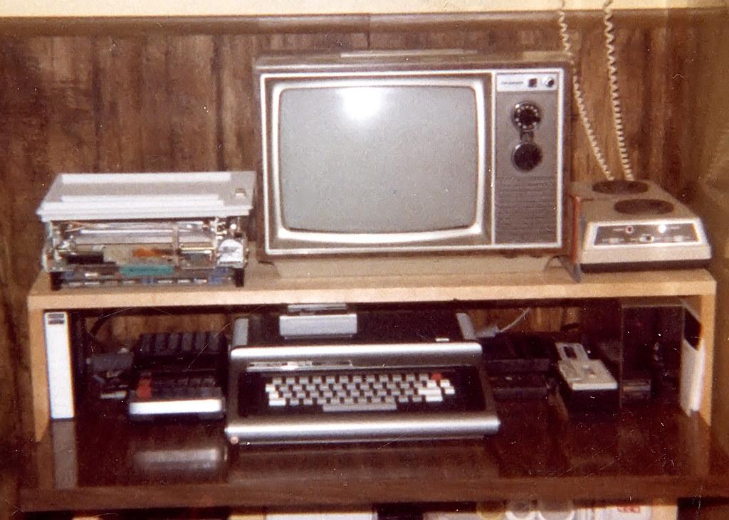 Color Computer