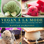 Vegan a la Mode
