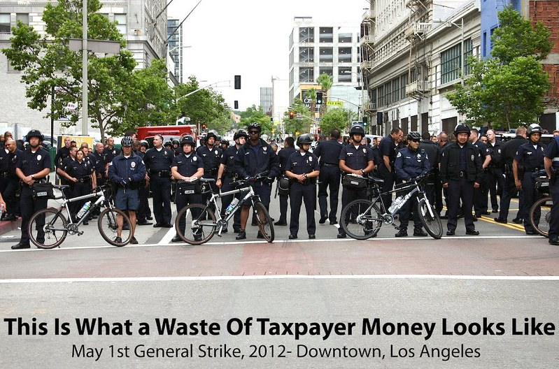 M1GS Waste of taxpayer money