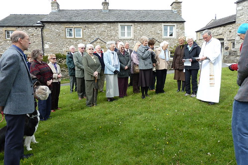 rogation-austwick-20120513a by Judith Allinson