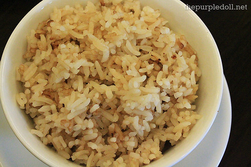 Tea-Scented Long Grain Rice
