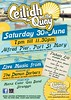 Tickets on Sale for the Ceilidh on the Quay