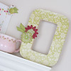 Craft - Mod Podge Letters