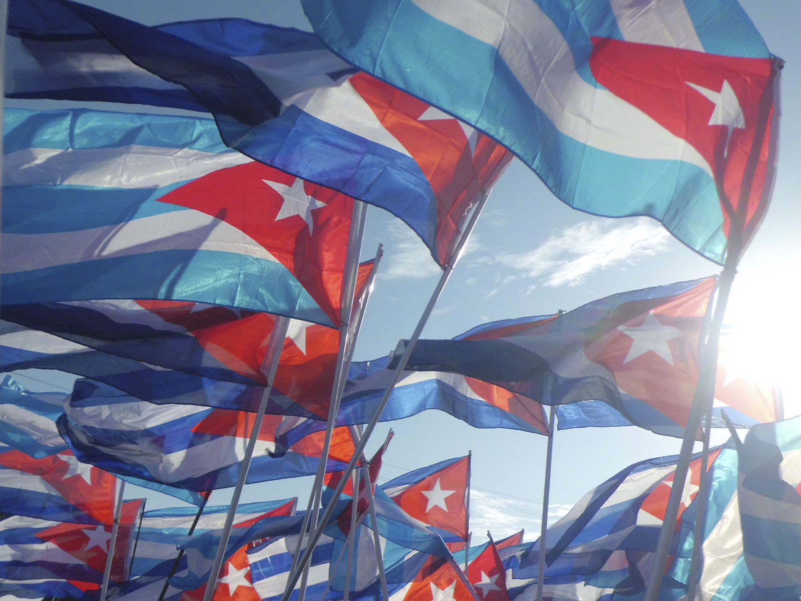 Cuban Slang Words and Phrases