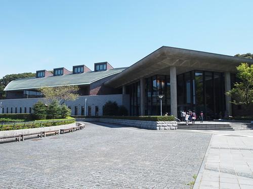 佐賀県立名護屋城跡博物館