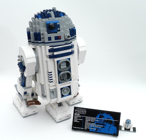 Lego Star Wars Forum From Bricks To Bothans View Topic Review