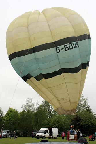 G-BDWO