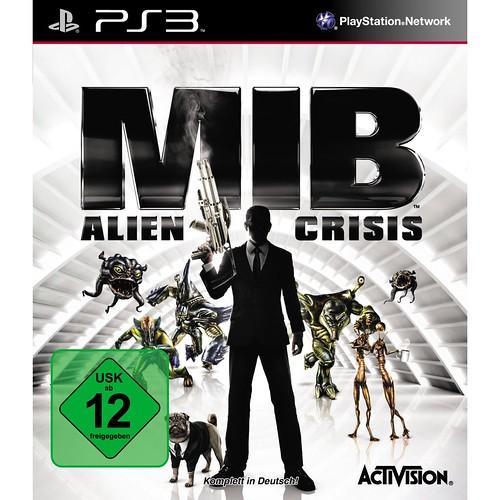 Men in Black Alien Crisis