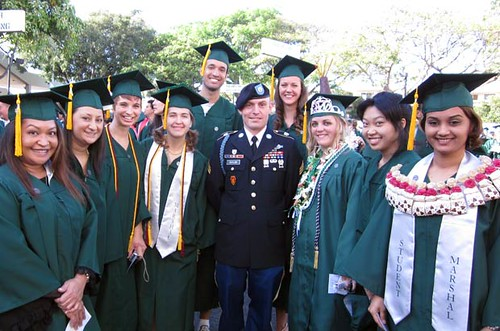 <p>‪UH Manoa's School of Ocean and Earth Science and Technology‬ graduates celebrated at spring commencement on May 12</p>
