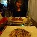 135 - Cenando @ Barababao