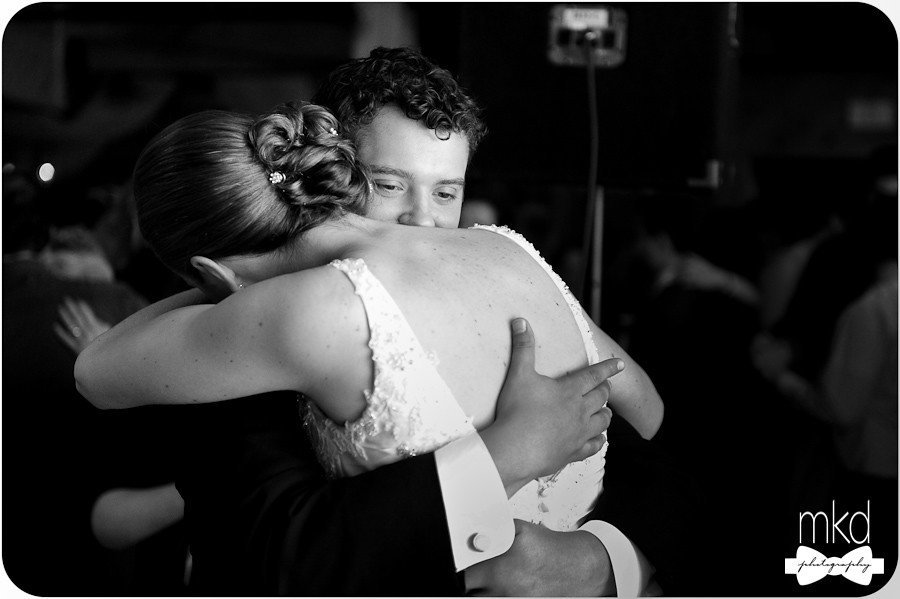 First Dance at Saddleback Mountain Lodge - Rangeley, ME