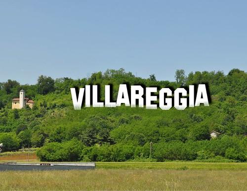 Villareggia Hollywood