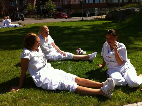 Sommarmys