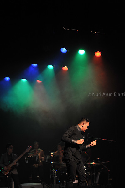 Tulus Beyond Sincere