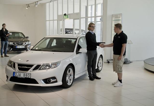 Last Saab - #2