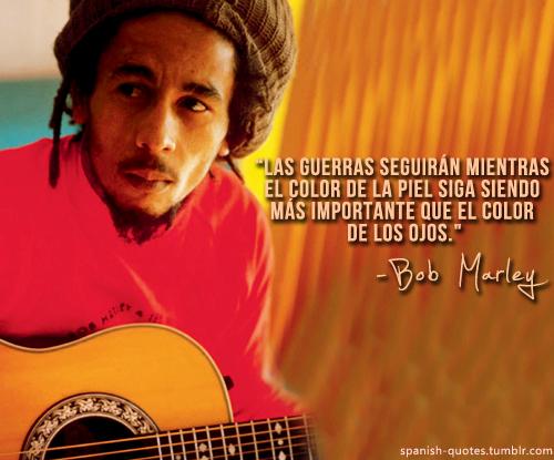 Frases Bob Marley Tumblr: Bob Marley /// Frases De Un Maestro