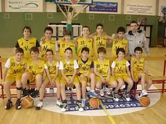 Esordienti Budrio 2011-12