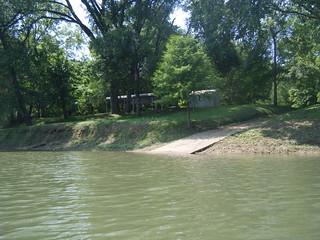 Broad River Paddling May 26, 2012 11-53 AM