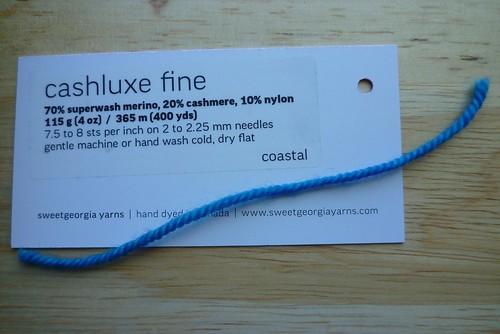 Cashluxe Fine Original coastal