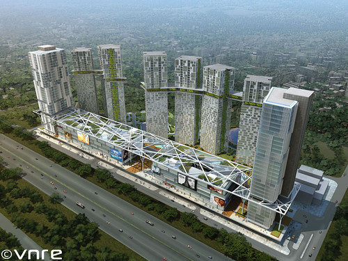 Metropolis Thao Dien - A New Concept of Living