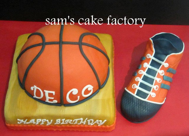 Sams Cake Creations Cake Ideas and Designs