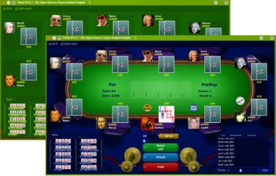 aprende a jugar al poker en casa