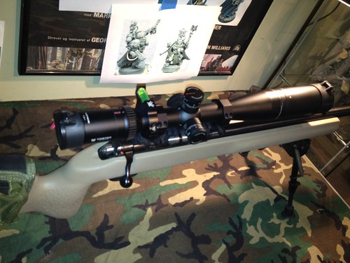 CZ 455 Tactical Trainer on the way [Archive] - Calguns net