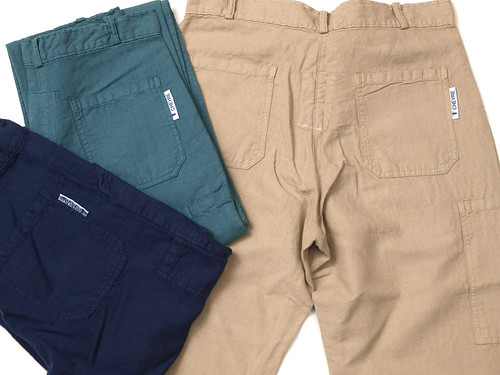 Chevre / Only Pants Trouser
