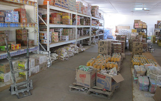 The ADK Wholesaler in Kalomo