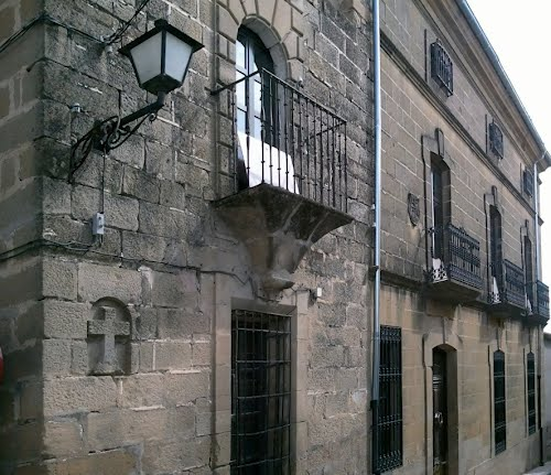 Palacio de los Marín- Colón