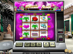 Magic Love slot game online review