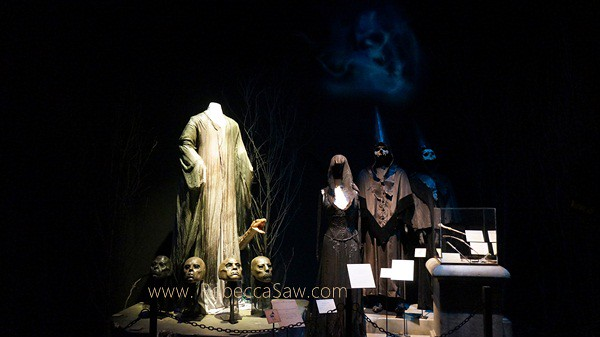 HARRY POTTER THE EXHIBITION - ArtScience Museum, Singapore-033