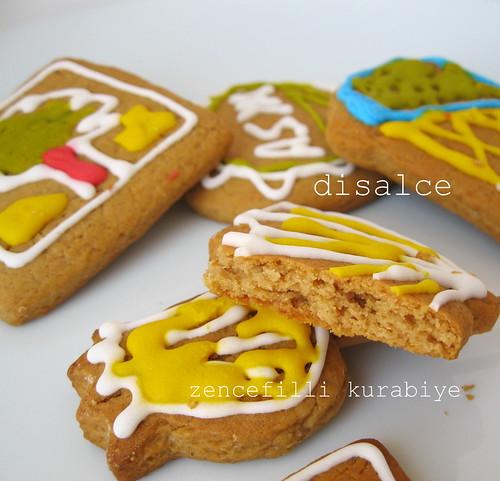 zncefilli,pekmezli kurabiye
