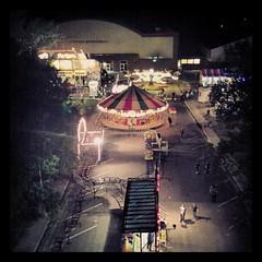 Instagram- Carnival