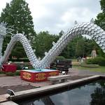 Misssouri Botanical Garden Dragon Festival 2012 41