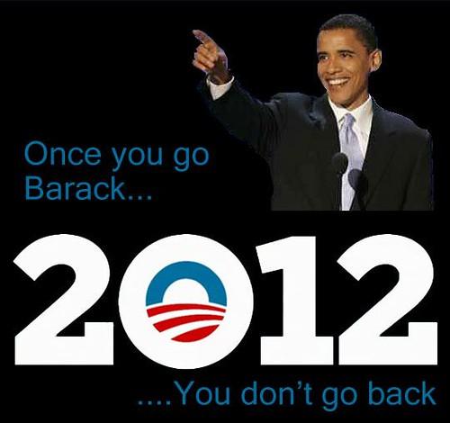 once you go barack