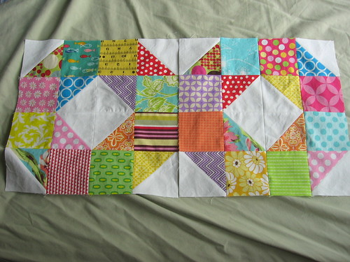 May bee blocks