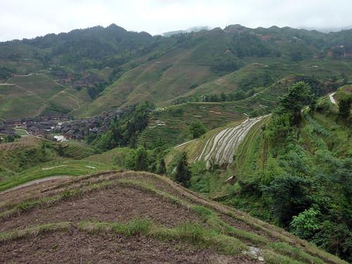 C-Guangxi-Dazhai-montee (15)