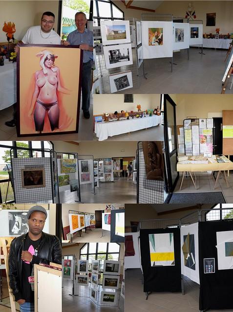 2012 expo salon