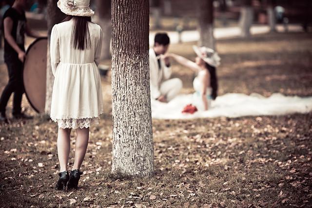China-Suzhou-Marriage photographic service