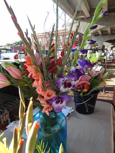 Farmers' Market June 2, 2012 (1)