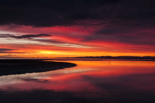 Barassie Beach - Troon - MFP8807 © MJSFerrier by MJSFerrier