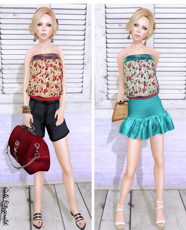 [IREN] Summer Collection 2012 - 1