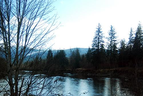 Twin Peaks zone