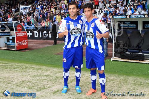 Deportivo De La Coruña 7375794738_7d2dac642c