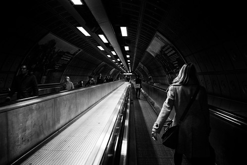 London / Subway